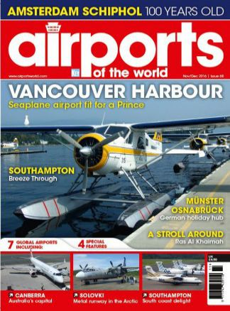 Airports of the World 2/2016