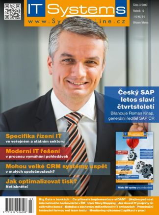 IT Systems 3/2017