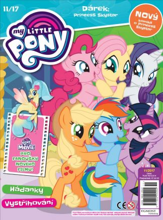 My Little Pony 11/2017