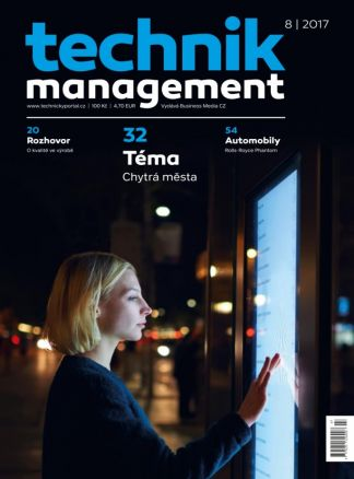Technik management 10/2017
