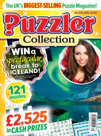 Puzzler Collection 3/2016