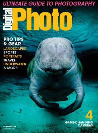 Digital Photo Magazine 8/2016