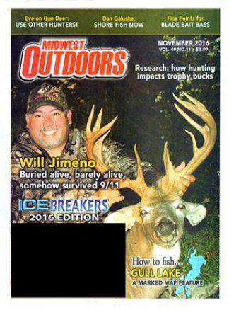 Midwest Outdoors 11/2016