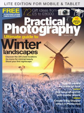 Practical Photography 4/2016