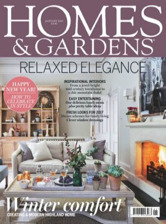 Homes and Gardens 3/2016