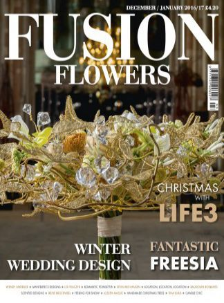 Fusion Flowers 7/2016
