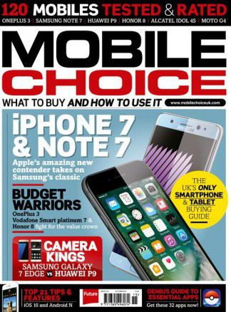 Mobile Choice 1/2016