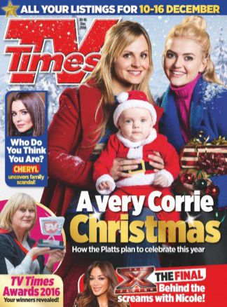 TV Times 5/2016