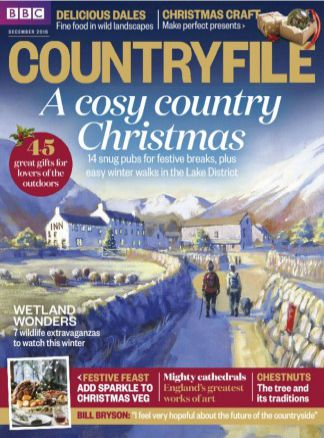 Countryfile 11/2016