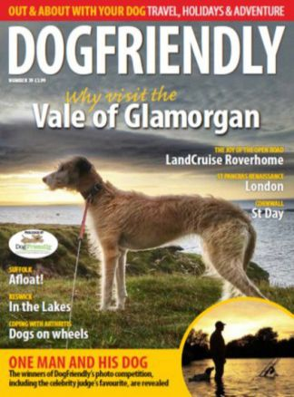 Dogfriendly Out & About 6/2016