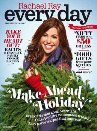 Every Day With Rachael Ray 9/2016