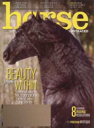 Horse Illustrated 7/2016