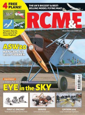 Radio Control Models and Electronics 2/2016