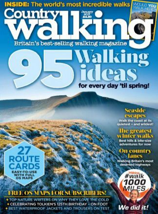 Country Walking 13/2016