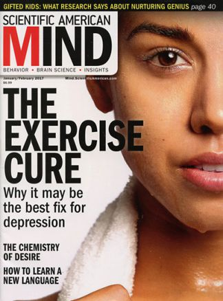 Scientific American Mind 5/2016