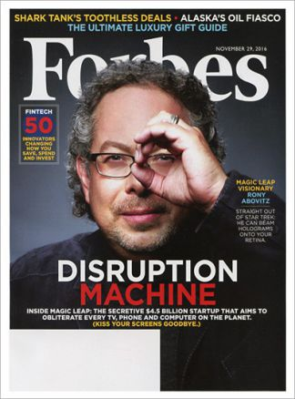 Forbes 11/2016