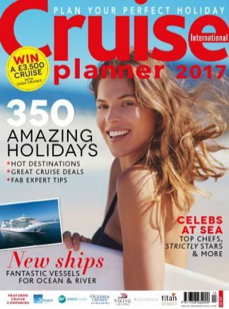 Cruise International 6/2016