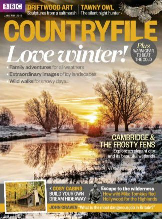 Countryfile 1/2017