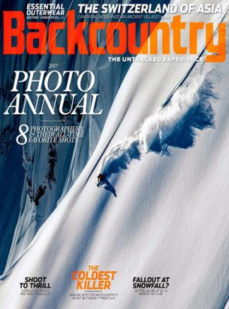 Backcountry 1/2017