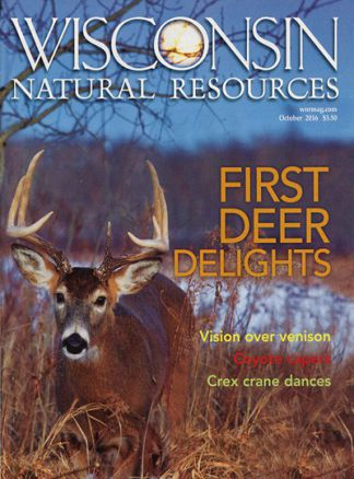 Wisconsin Natural Resources 1/2017