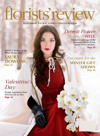 Florists' Review 1/2017