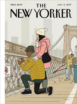 The New Yorker 1/2017