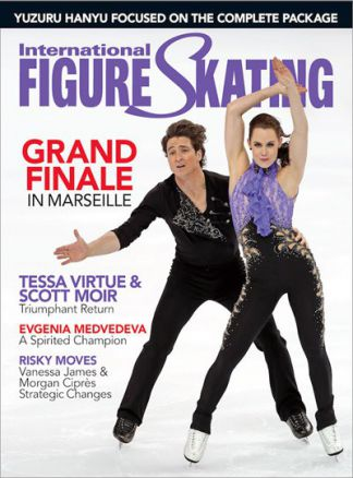 International Figure Skating 1/2017
