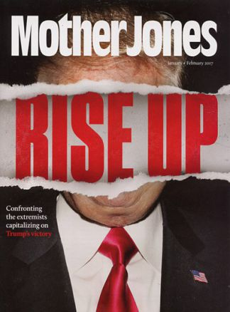 Mother Jones 1/2017