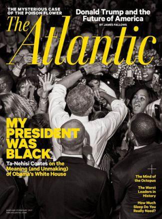 The Atlantic 1/2017