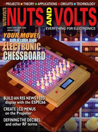 Nuts and Volts 1/2017
