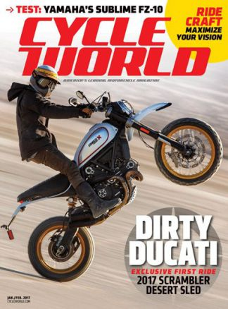 Cycle World 1/2017