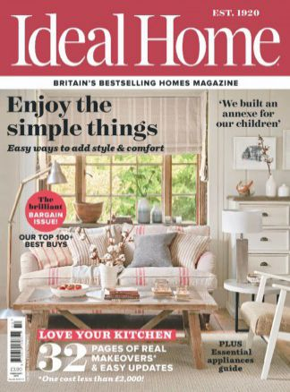 Ideal Home 1/2017
