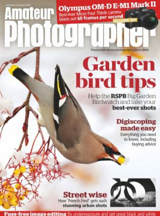 Amateur Photographer 1/2017