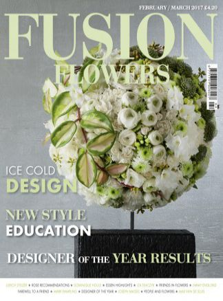 Fusion Flowers 1/2017