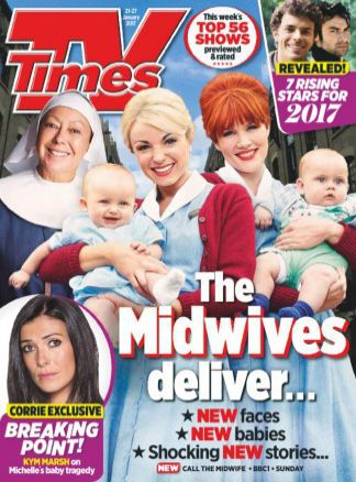 TV Times 2/2017