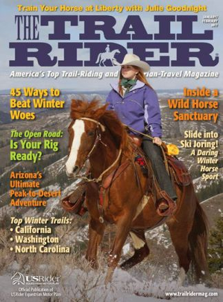 The Trail Rider 2/2017