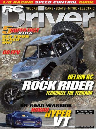 Rc Driver 1/2017