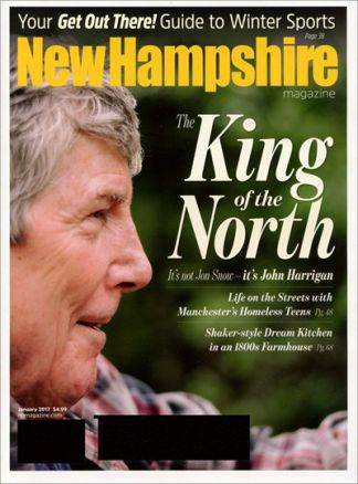 New Hampshire Magazine 1/2017