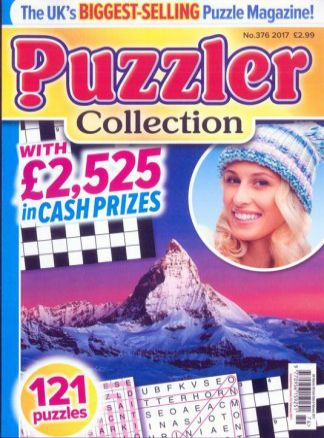 Puzzler Collection 1/2017