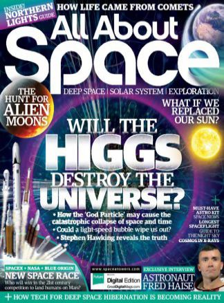 All About Space 2/2017