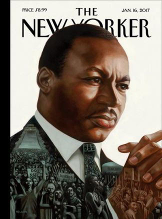 The New Yorker 2/2017
