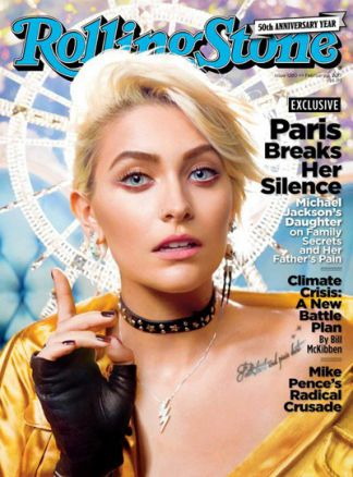 Rolling Stone 2/2017
