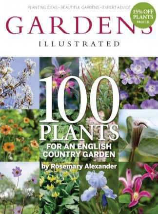 Gardens Illustrated 2/2017