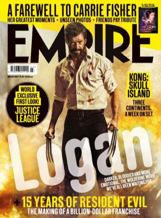 Empire UK 2/2017