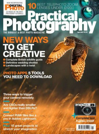 Practical Photography 1/2017