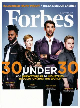 Forbes 2/2017
