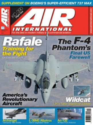 Air International 1/2017