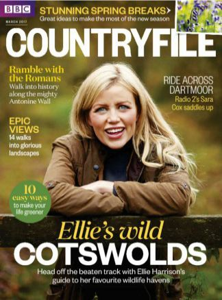 Countryfile 3/2017