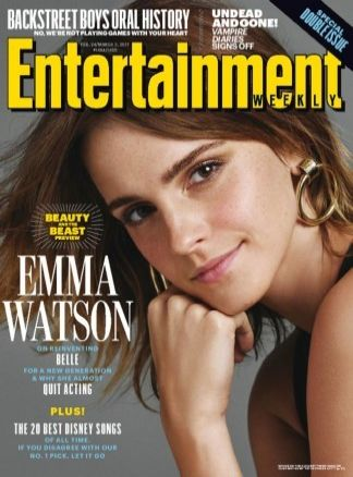 Entertainment weekly 3/2017