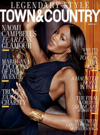 Town & Country 2/2017